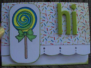 Hilollipop